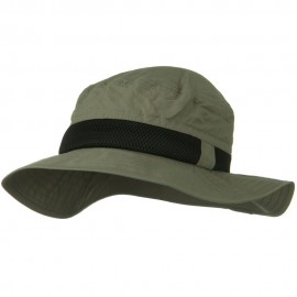 UV 50+ Talson UV Bucket Hat - Olive