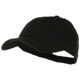 Deluxe Garment Washed Cotton Twill Cap