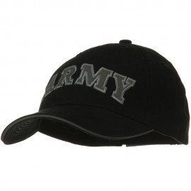US Army Solid Cotton Cap