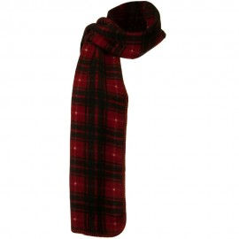 Anti Pilling Fleece Winter Scarf