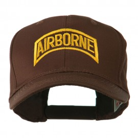 Air Force Unit of Airborne Embroidered Cap