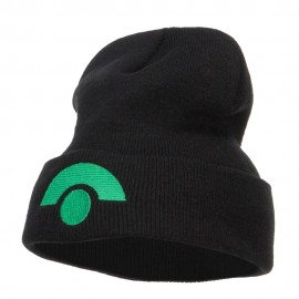 Ash Ketchum Advanced Generation Embroidered Beanie