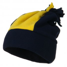 Anti Pilling Fleece Winter Beanie