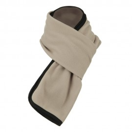 Anti Pill Microfleece Scarf