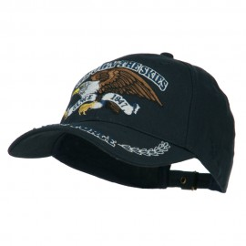 US Air Force Extreme Embroidery Military Cap