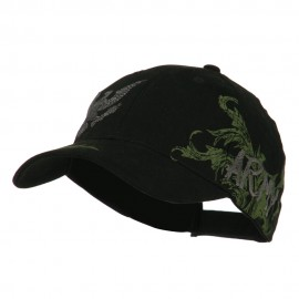 US Army Women's Military Constructed Cap