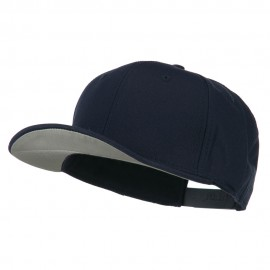 Flip Cotton Twill Snapback