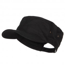 Big Size Trendy Army Style Cap