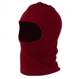 Boy's Single Layer Fleece Mask
