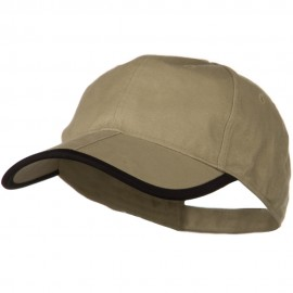 Fold A Bill Plain Constructed Cap
