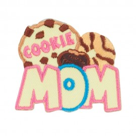 Cookie Family Patches