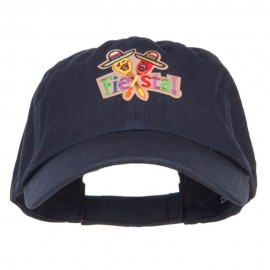 Cinco de Mayo Fiesta Party Patched Cap