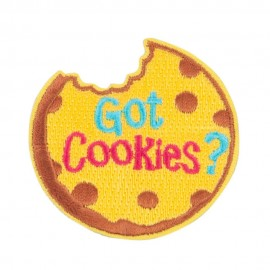 Cookie Fun Patches
