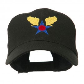 Army Air Corps Military Embroidered Cap