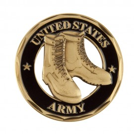 U.S. Army Saying Coin (1)