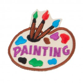 Creative Fun Patches