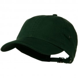 100% Organic Cotton Twill Cap