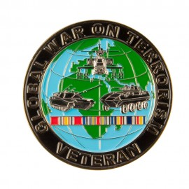 Proud U.S. Army Coin (2)