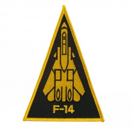 Navy Patch Assorted