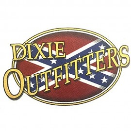 Dixie Outfitters Screen Printed Heat Transfers