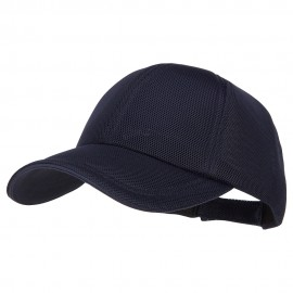 Deluxe Performance Mesh Cap