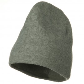 Deluxe Polar Fleece Beanie