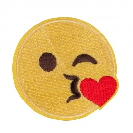 Fun Emoji Patches