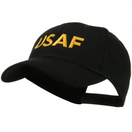 Embroidered Military Cap - USAF
