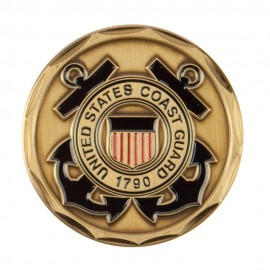 Enforcement Coin