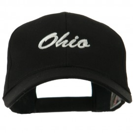Eastern States Embroidered Cap - Ohio
