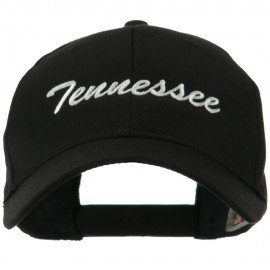 Eastern States Embroidered Cap - Tennessee