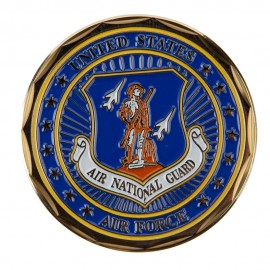 U.S. Air Force Division Coin (2)