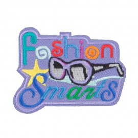 Fashion Embroidered Patches