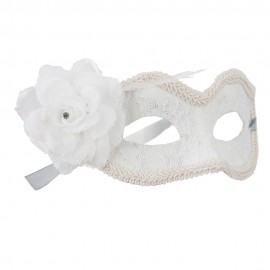 Flower Lace Eye Mask