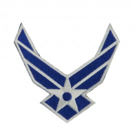 Air Force Embroidered Military Patch - Air Force 2