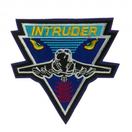 Air Force Other Shape Large Patch