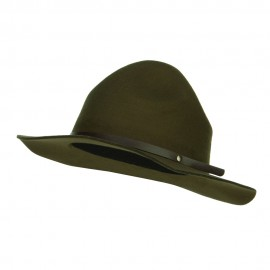 Ranger Mountie Hat