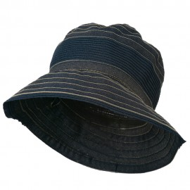 UPF 50+ Women's Bucket Shaped Hat