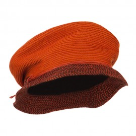 Woman's Tweed Bucket Hat