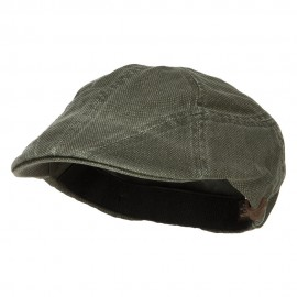 Infinity Selection Canvas Ivy Cap - Olive