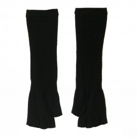 Women's Long Fingerless Arm Warmer
