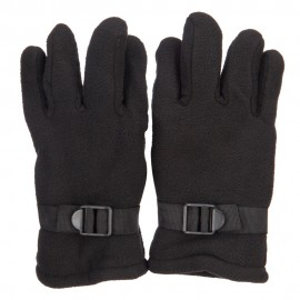 Men's Thick Fleece Glove