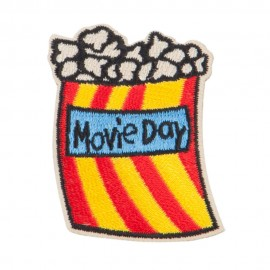 Movies Fun Patches