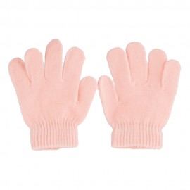 Small Magic Gloves-Pink