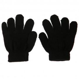 Small Magic Gloves-Black