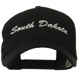 Mid States Embroidered Cap - South Dakota