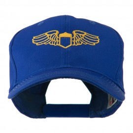 Original Airforce Military Wings Outline Embroidered Cap