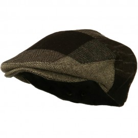 Men's Wool Ivy Cap