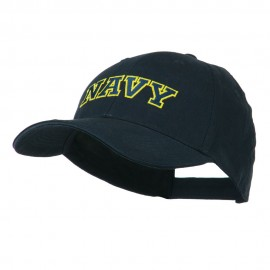 US Navy Embroidered Military Cap