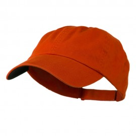 Low Profile Normal Dyed Cap